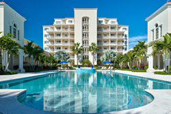 Turks and Caicos Resort, The Venetian on Grace Bay, Launches New Web Presence