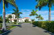 The Venetian is set on 4.4 beautifully landscaped acres offering over three hundred feet of pristine beachfront.