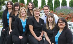 Advance Dental Group - Kelowna, BC - Meet the Team