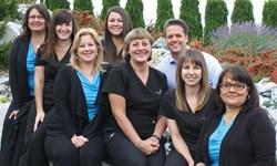Advance Dental Group - Kelowna, BC - Meet the Team
