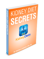 kidney diet secrets review