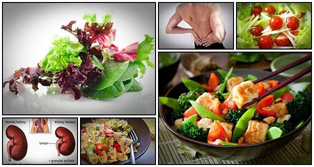 Kidney diet secrets review – health review center
