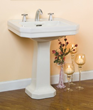 HomeThangs.com Has Introduced a Guide to Contemporary Pedestal Sinks