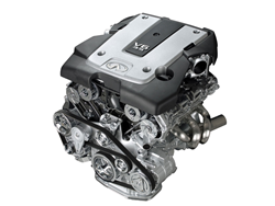 used ml430 mercedes engines | v6 v8