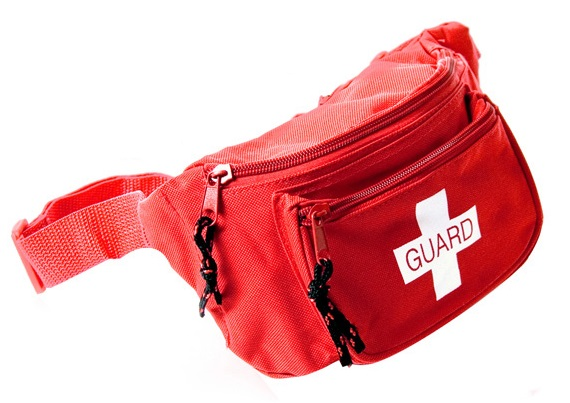73f695f3aaa9 New Line of Lifeguard Fanny Packs is Launched by Lifeguard Master