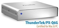 ThunderTek/PX Thunderbolt PCIe Expansion Chassis
