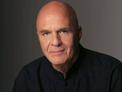 SCPL Masters Speakers Series includes world-renowned spiritual leaders Dr. Wayne Dyer, davidji, James Redfield and Gregg Braden