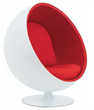 Nuevo Living HGYH108 Orbit Lounge Chair