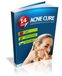 14 days acne cure review help