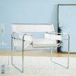 ItalModern 03124 WASSILY LOUNGE CHAIR