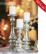 Home Décor Resin Candle Holders