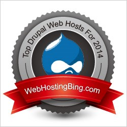 Top Drupal Web Hosts for 2014