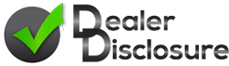 Dealer Disclosure