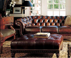 Fine Leather Furnishings