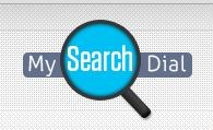 My Search Dial Logo
