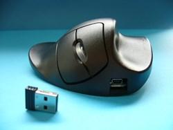 ergonomc handshoe mouse