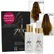 Zelo Keratin Smoothing System Set