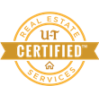 UT Certified Real Estate Services