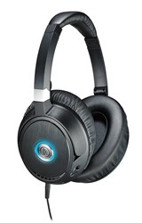 Audio-Technica QuietPoint ATH-ANC70 Noise-Cancelling Headphones
