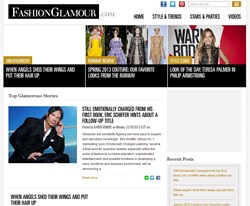 FashionGlamour.com Coverage of celebrated entrepreneur and best-selling author, Eric Schiffer.