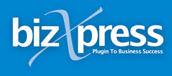 bizXpress plugin and web-based service