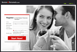 Private label dating provider