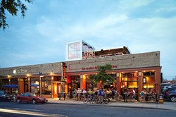 Colorado Architecture Firm Arch11 Creates Chef  And Food Centric Designs  For An Abundance Of New Boulder And Denver Eateries That Embrace Clean  Modern Lines ...