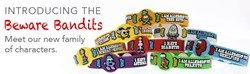 children's medical ID bracelets