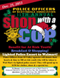 POSA Outreach's 2013 Shop with a Cop