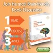 SharpBrains Announces Most Brain-friendly Book Discussion with Eight...