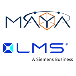 Maya Heat Transfer Technologies to Sell Siemens' LMS CAE Products in