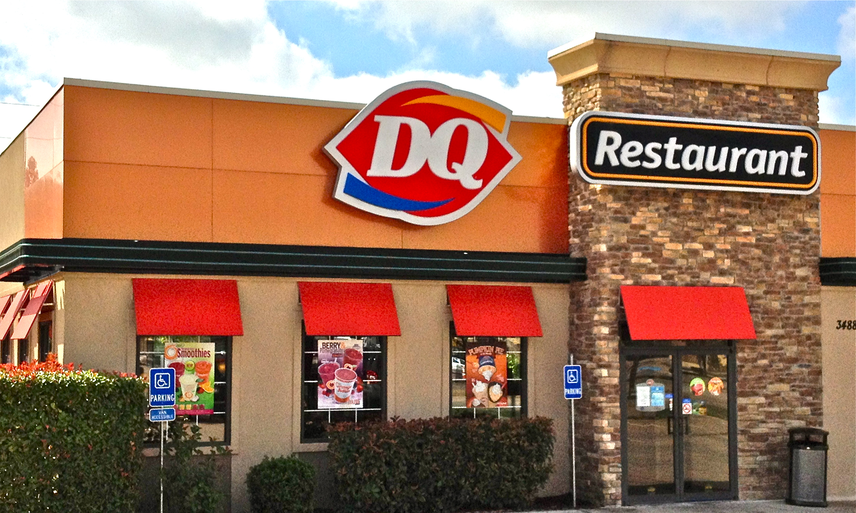 Dairy Queen - Fan Food Restaurant, Edina, Minnesota - Rated based on , Reviews