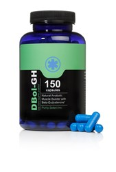DBOL-GH Muscle Growth Supplement by HGH.com