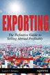 """Enter the International Marketplace With """"Exporting"""" by Laurel Delaney..."""