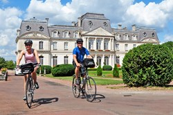 Biking, Wine Tasting, French Food - Backroads Guests Enjoy Loire Valley Trip