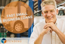 automotive repair shop business loans