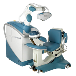 ARTAS Robotic Technology