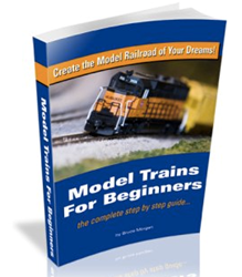 The Model Trains for Beginners Program