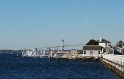 Newport RI tours