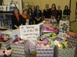 Employee Solutions, Clients Donate $10,500 Worth of Gifts to...