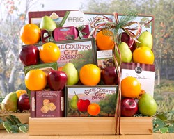 Deluxe Fruit Assortment