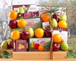 Wine Country Gift Baskets –Fresh Fruit Gift Baskets