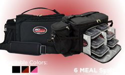 ISOBAG™ Lunch Cooler