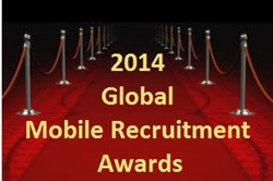 2014 Global Mobile Recruitment Awards