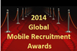 Shortlisted Companies Announced for 2014 Mobile Recruitment Awards