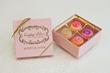 Box of Bubbly Bathtub Candy from SoapyBliss Bath & Body Bakery