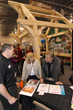 Log and Timberframe Showcase at Cottage & Lakefront Living Show