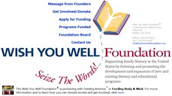 Wish You Well Foundation