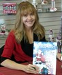 "GIfting books, time, and even a percentage of sales proceeds is a key aspect of ""The Santa Switch"" author Laura Lee Scott's marketing plan. ""Every author should give away as many copies as their budget can afford,"" says Scott. ""One has to give to get."""