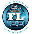 Blue Ridge Named a Top 100 Software and Technology Provider by Food...